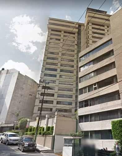 cofre del perote, lomas chapultepec departamento 4 recamaras