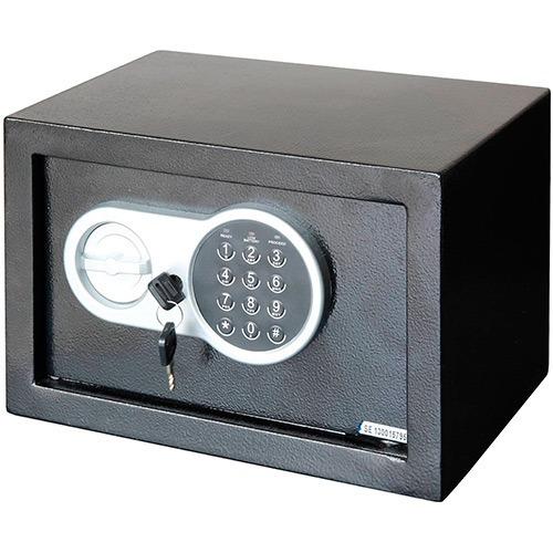 cofre eletrônico 20 et 20x20x31cm