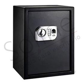 Cofre Eletrônico Biométrico 50fpn