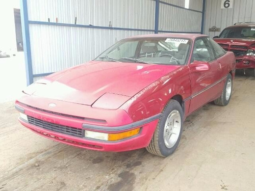 cofre ford probe 1988-1992