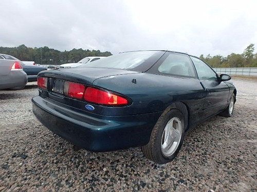 cofre ford probe 1993 1992
