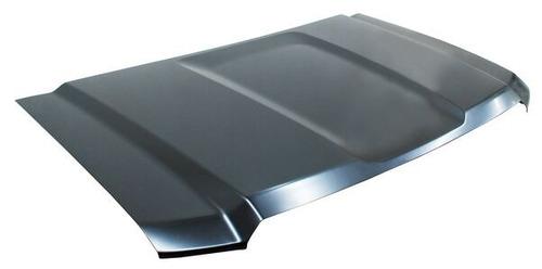 cofre gmc pickup 2014-2016 1500 sierra aluminio