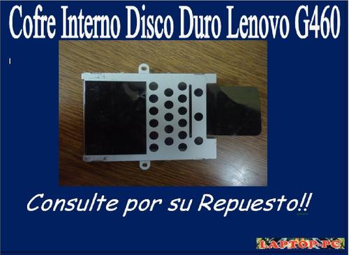 cofre interno disco duro lenovo g460