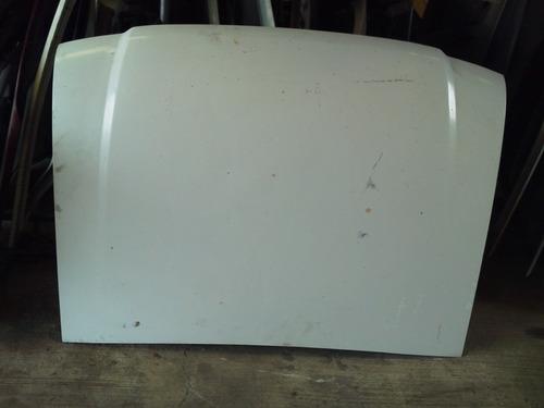cofre ranger 2001 de aluminio