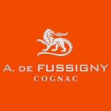 cognac a. de fussigny superior importado de francia en caja