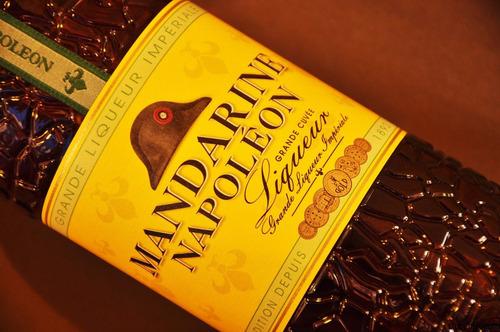 cognac al licor mandarin napoleon frances envio gratis