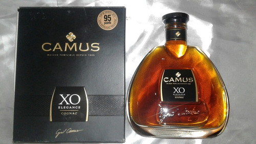 cognac camus xo  elegance  700ml