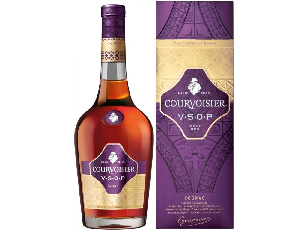 Que cognac me recomiendan