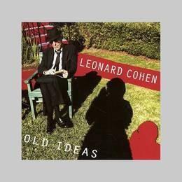 cohen leonard old ideas cd nuevo