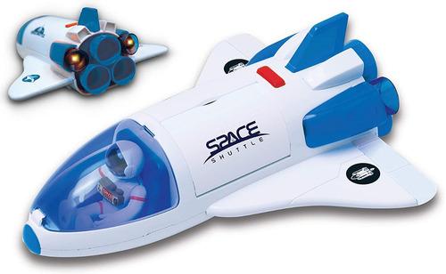 cohete nave transbordador espacial astro venture 63112 edu