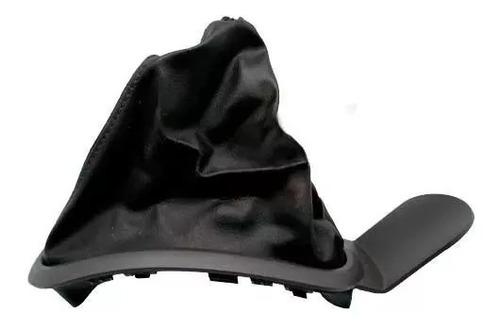 coifa da alavanca do freio de mão ecosport e fiesta rocam