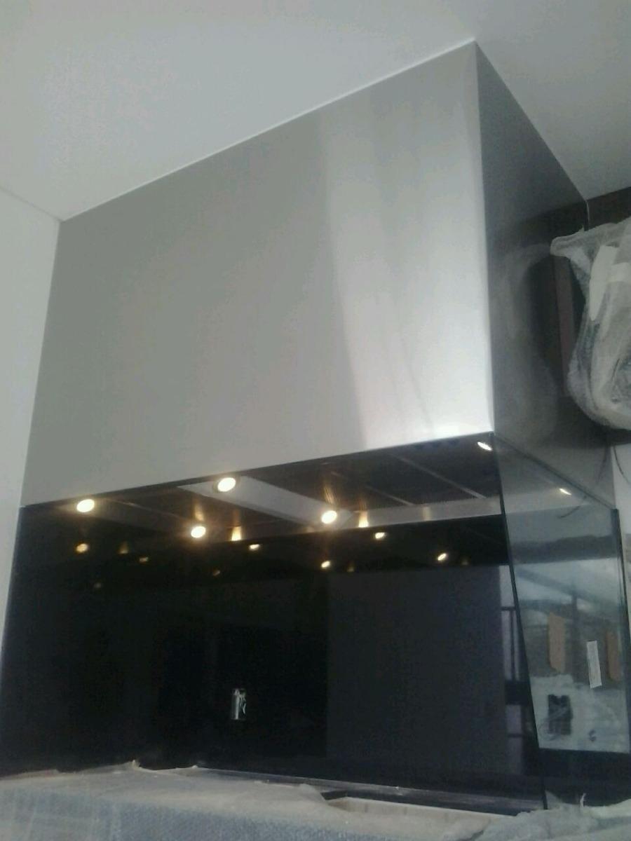 Coifa Na Cozinha Coifas Pulsar U Mantm A Limpeza Do Ambiente E