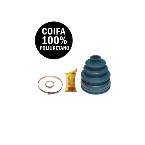 coifa homocinética roda citroën berlingo (1998/2006)