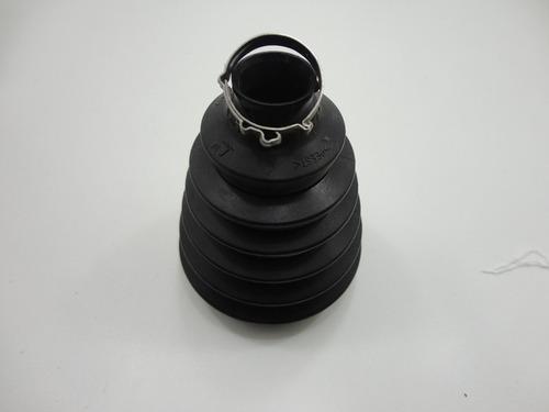 coifa homocinetica roda / ducato