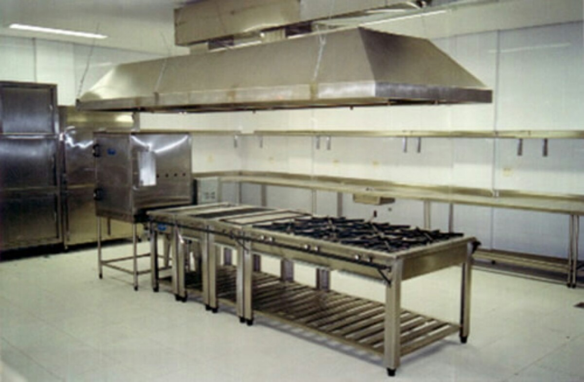 Exaustor Cozinha Instala O Resimden Com