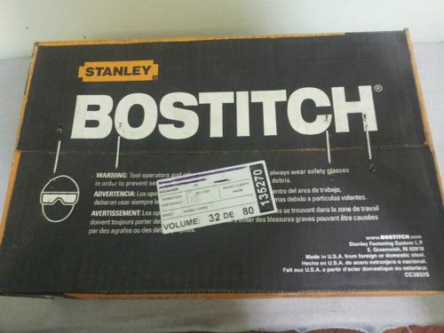 coil nails (pregos-pregadeira pneumática) - stanley bostitch