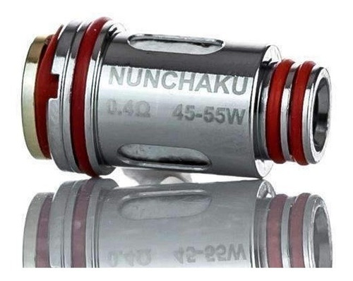 coil reposição uwell nunchaku 0,4ohms (cx 4pcs)