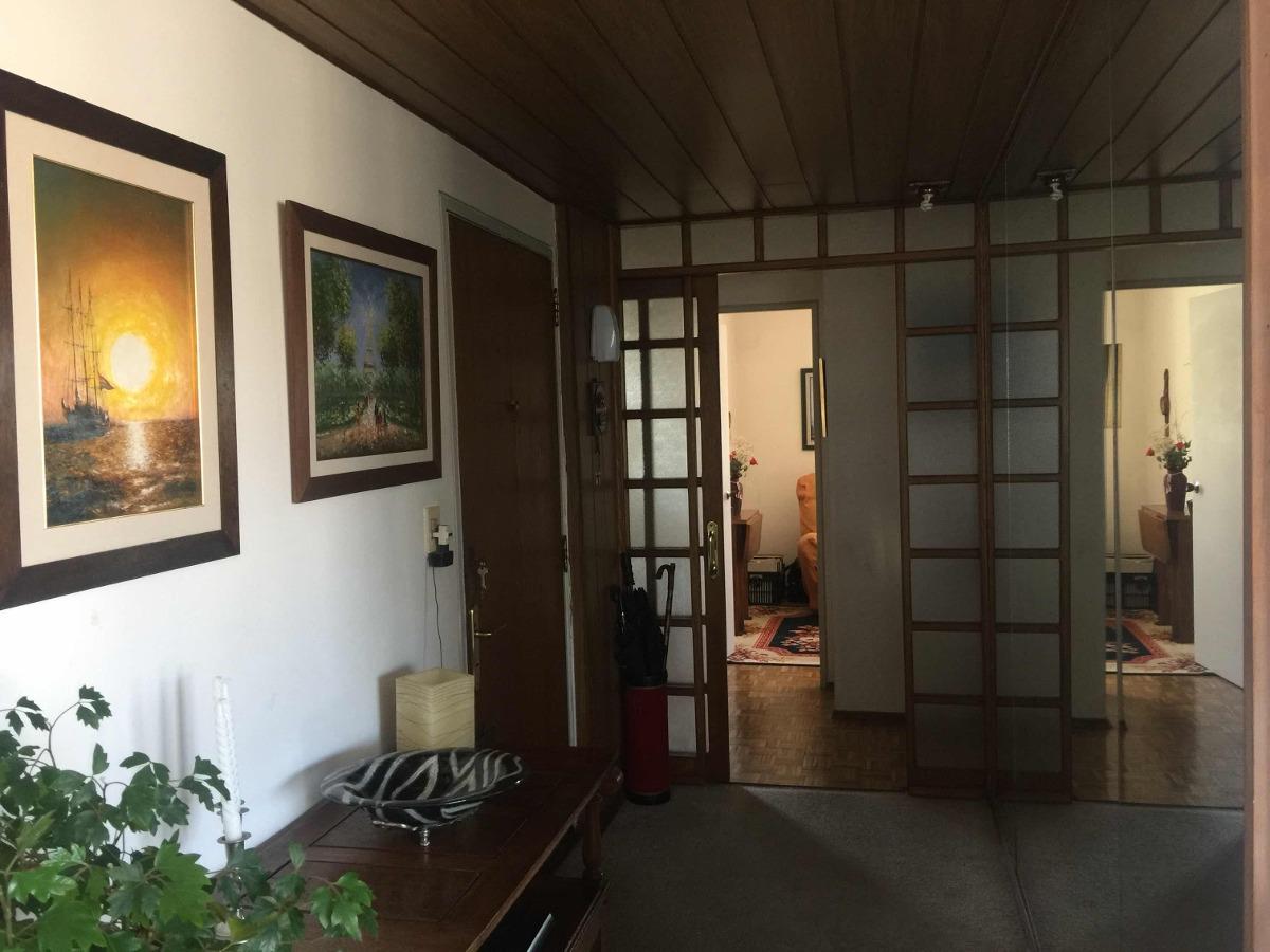 coimbra y grl paz todo un piso la mejor vista 4 dormitorios