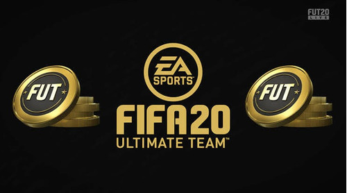 coins fifa 20, ultimate team ps4