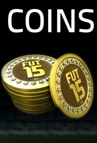 coins fifa 530,000k xbox one / 360 coins