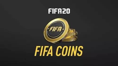 coins ps4 - fifa 20 - 2,2kk oportunidade única
