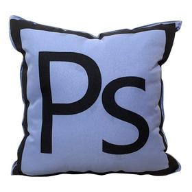 Cojín | Photoshop | Suite Adobe