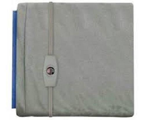 cojín almohada calor-ligero lavable dolor muscular gris/a