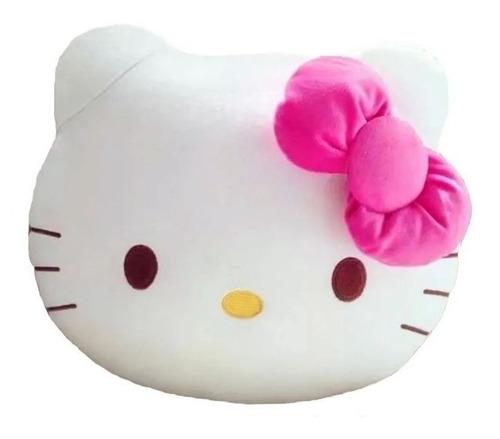 cojín almohada hello kitty