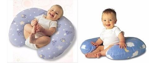 cojin almohada lactancia materno antireflujo bebe