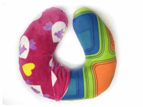cojin almohada lactancia materno antireflujo bebe amamantar