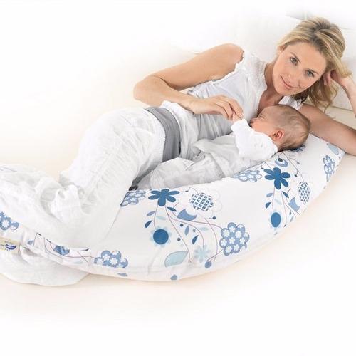 cojin almohada lactancia materno embarazo dormir amamantar