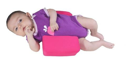 cojín antivuelco almohada antiahogo envío gratis