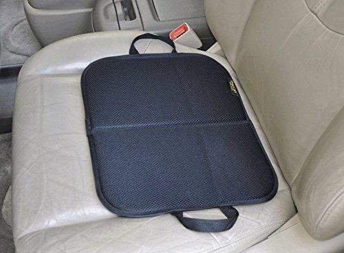cojín auto para el asiento del automóvil, diseñado para