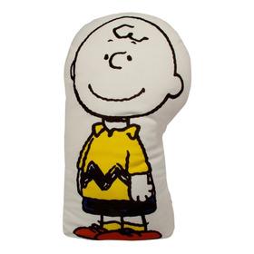 Cojín Charlie Snoopy3224