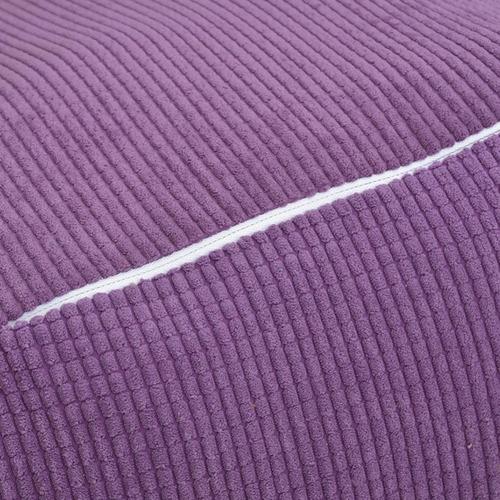 cojín de cuña de cama triangular para respaldo sofá