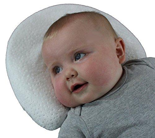 86e9a0a1b Cojín De Modelado De Cabeza De Bebé Recién Nacido