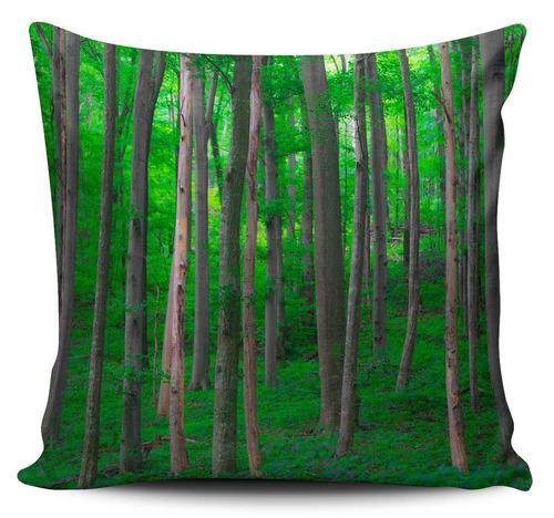 cojin decorativo tayrona store bosque verde