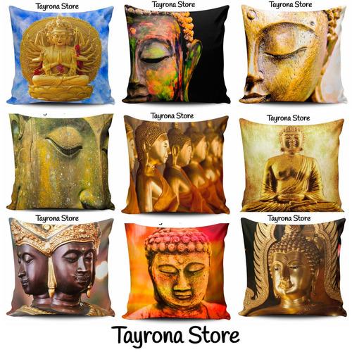 cojin decorativo tayrona store budda-33