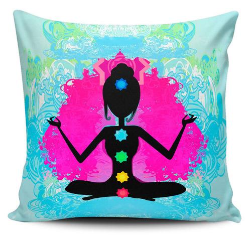 cojin decorativo tayrona store yoga life