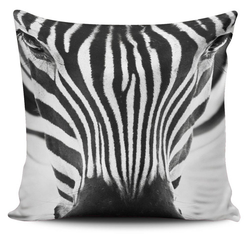 cojin decorativo tayrona store zebra 01