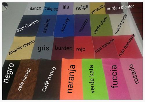 cojin  eco cuero varios diseños y colores oferta