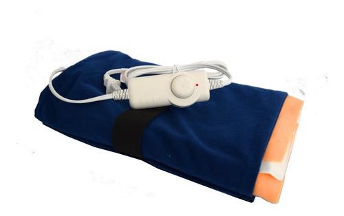 cojin electrico termico fisioterapia artritis colicos