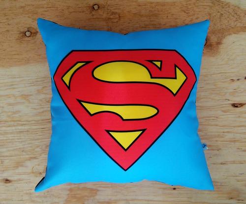 cojn infantil superman superhroes nios dc comics regalo