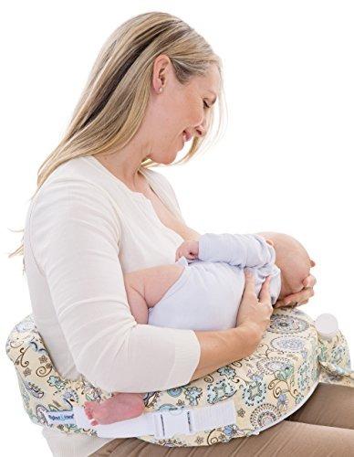 cojin lactanca brest friend original nursing posture pillow