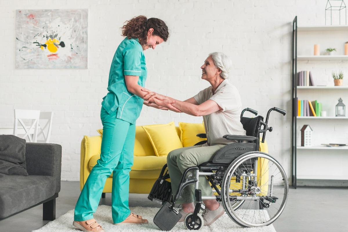 Cojin silla de ruedas antiescaras de espuna y gel muy comodo en mercado libre - Cojin silla de ruedas ...
