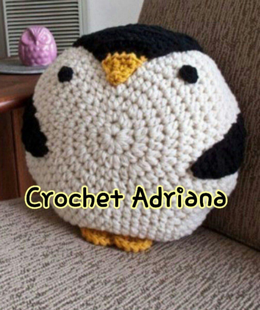 Cojín Tejido Crochet Gato Buho Koala - $ 1,200.00 en Mercado Libre