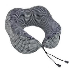cojín viajero relajante k-line ergonómico gris cojín tk316