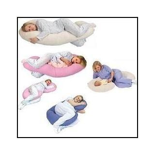 cojines almohadas de embarazo y lactancia