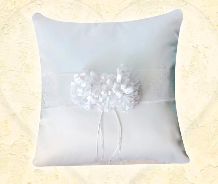 Cojines de boda linea economica envio gratis en - Cojines para cama matrimonio ...
