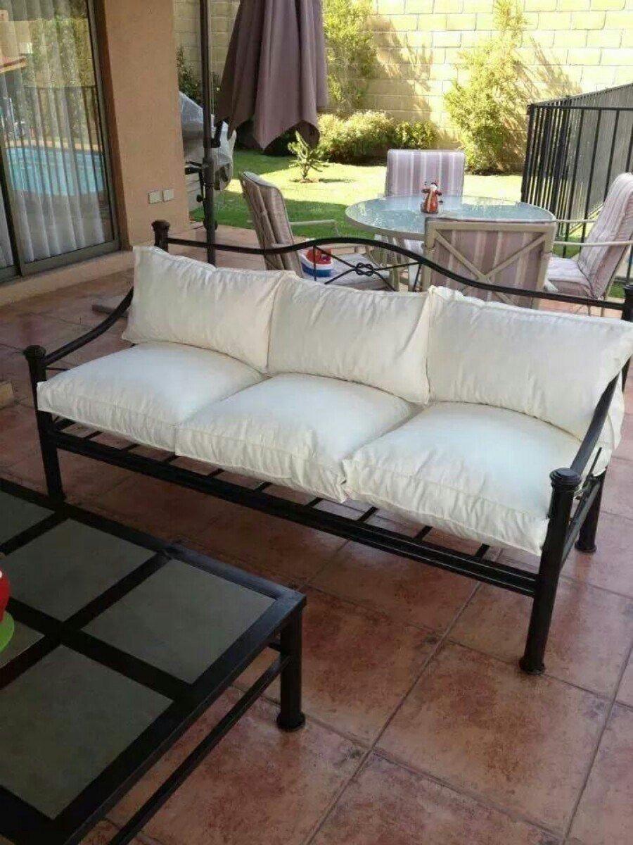Cojines de terraza 150 en mercado libre - Cojines de exterior ...